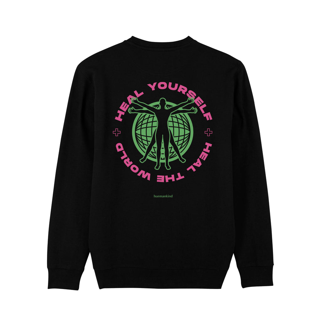 VGNSM II Men Sweatshirt
