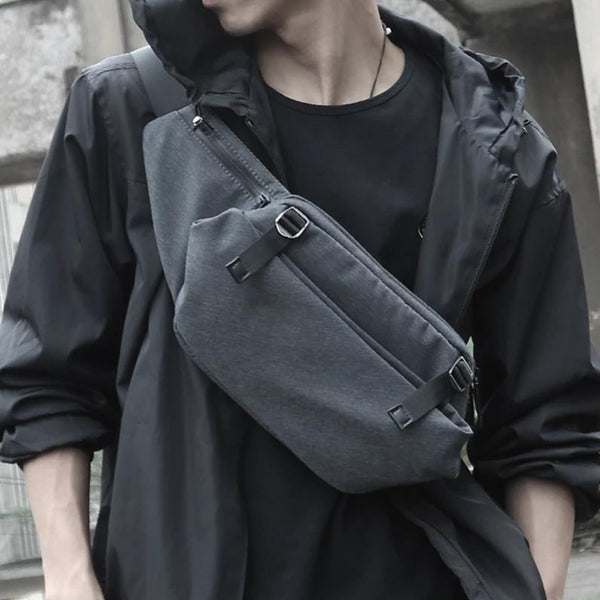 Crossbody Chest Bag
