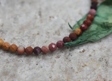 Load image into Gallery viewer, Mookaite Gemstone Bracelet