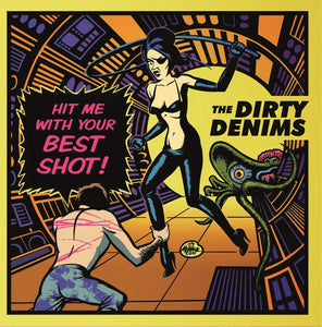 FREE DOWNLOAD - Hit Me With Your Best Shot (2015 version)