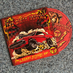 Ready, Steady, Go! - part 1 (CD)