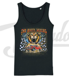 *SALE* Women top Tiger Car