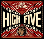 High Five (digital tracks)