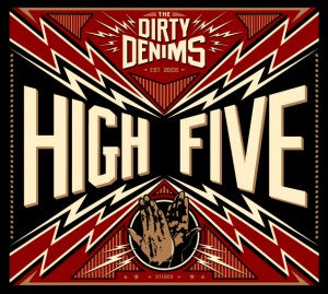 High Five (CD)