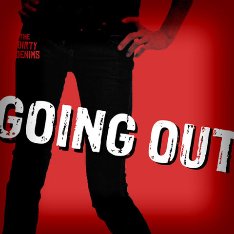 Going Out - reissue (CD)