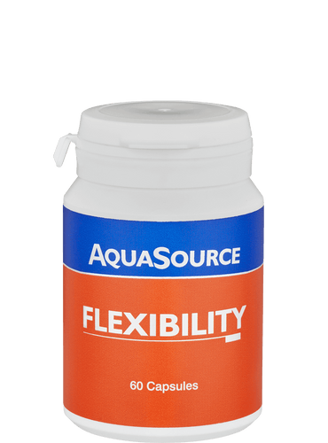 AquaSource Flexibility 60 Caps