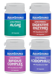 AquaSource Start Easy Programme