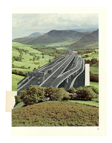 Benjamin West Page 53 (More Roads) - (BW0076)