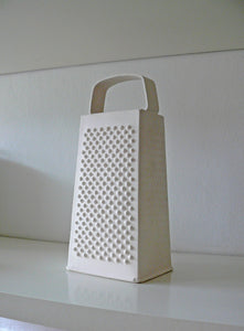 Grater by Harumi Foster