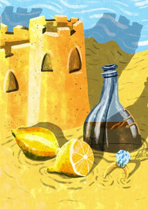 Still Life ft Lemonade by Daryl Rainbow