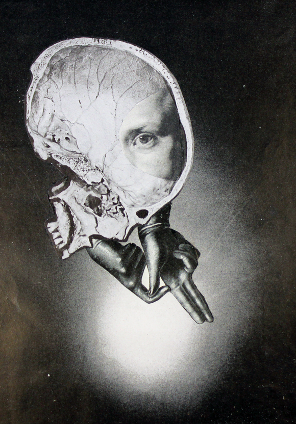 The Birth of Vision; The Unconscious by Pum