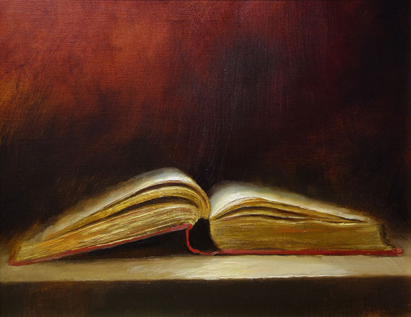 An Open Book by Andrew Sinclair