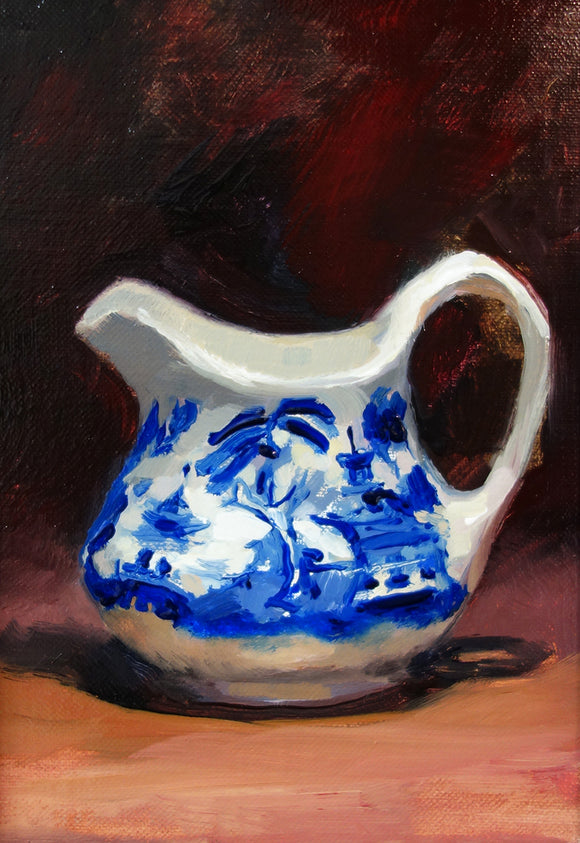 Wee Jug by Andrew Sinclair