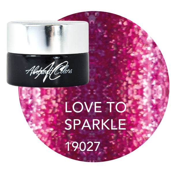 Love To Sparkle