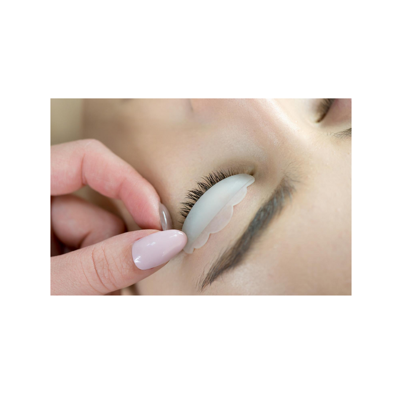 "OMSCHAKELINGSOPLEIDING ""ABSTRACT LASH LIFT BROW"""
