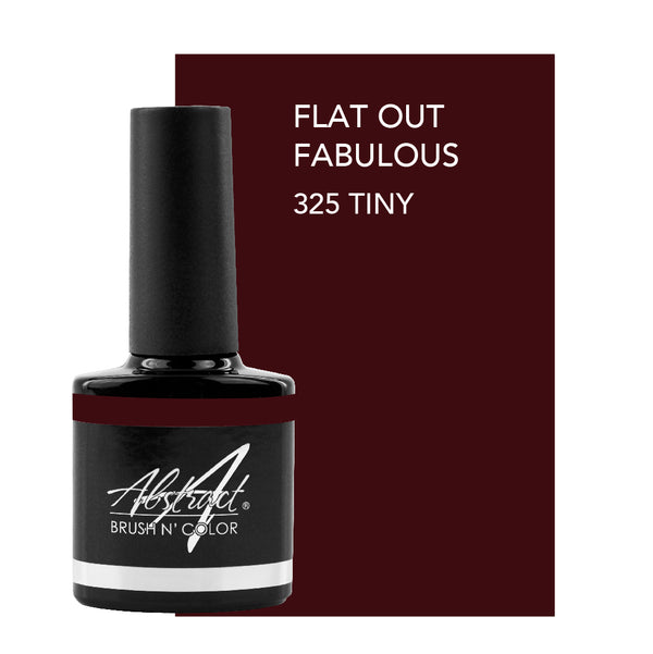 Flat Out Fabulous TINY 7,5 ml