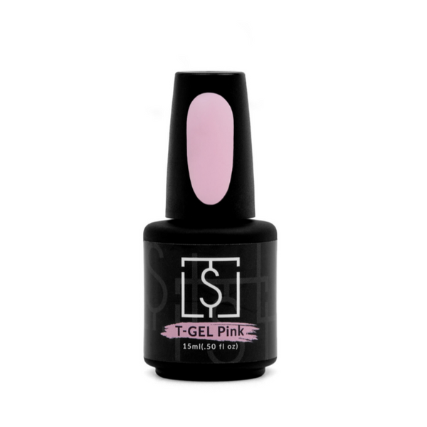 TS T-Gel Pink 15ml