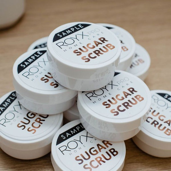 SUGAR SCRUB | MINI (40gr)