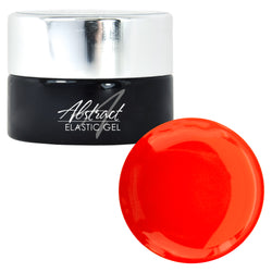 Elastic Art Gel Neon Orange