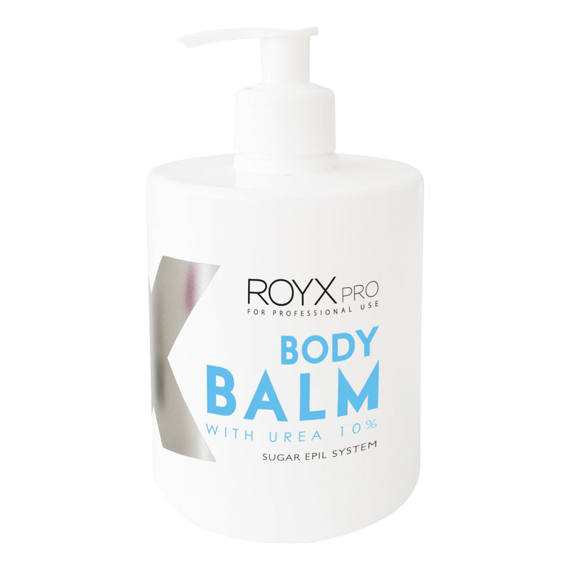 BODY BALM 10% UREA | CABINE (500ml)