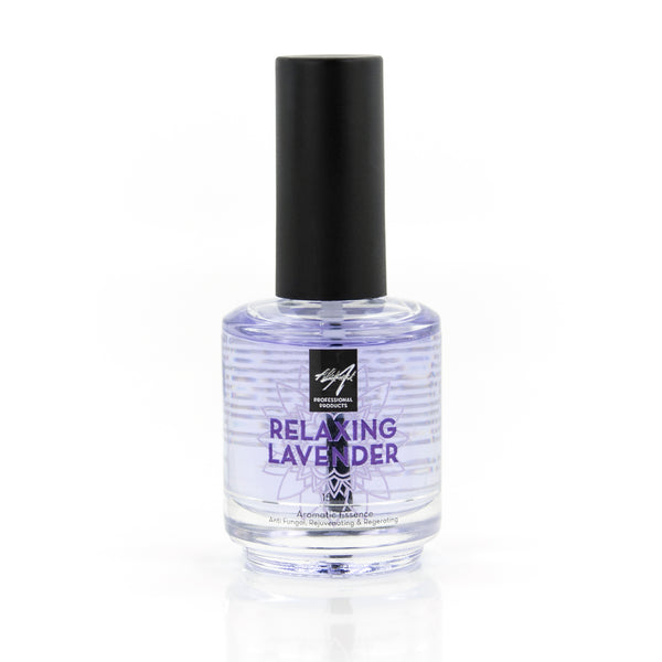 Relaxing Lavender Aromatic Essence 15ml