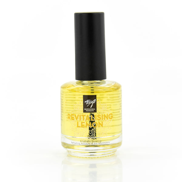 Revitalising Lemon Aromatic Essence 15ml