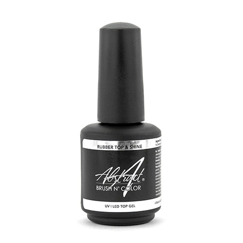 Rubber Top & Shine 15ml