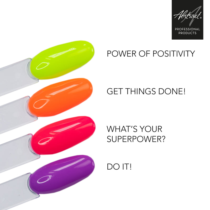 Power Of Positivity 15 ml