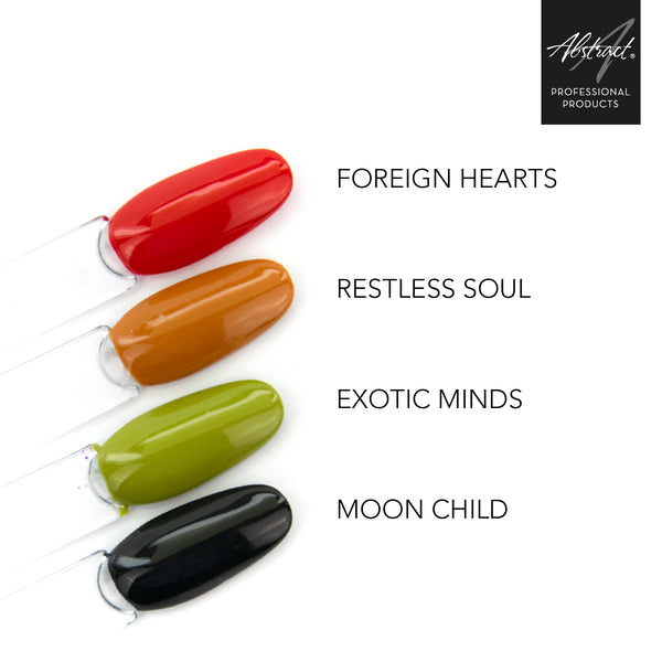 Foreign Hearts TINY 7,5 ml