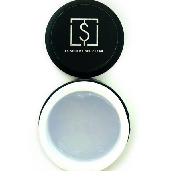 TS Gel Sculpt Clear 50ml