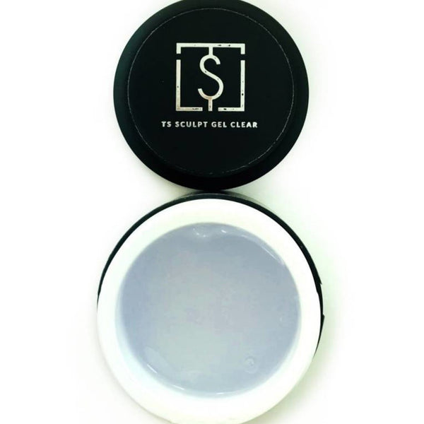 TS Gel Sculpt Clear 30ml