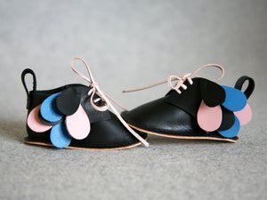 Birdie Black, multicolored