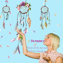 Load image into Gallery viewer, Dreamcatcher Removable Wallsticker