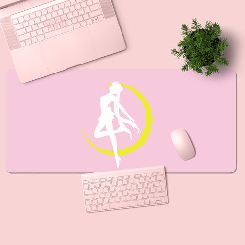 Sailormoon Mouse Pad (2 Types)