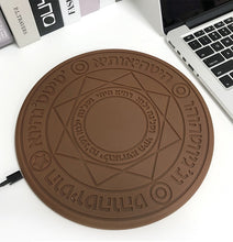 Load image into Gallery viewer, Magic Circle Wireless Charger (2 colors)