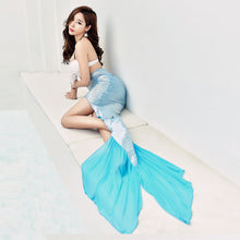 Load image into Gallery viewer, Mermaid Beach Skirt