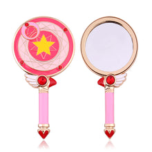 Load image into Gallery viewer, Sakura Cardcaptor Mirror (2 Styles)