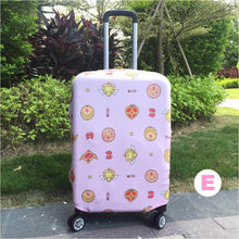 Load image into Gallery viewer, Sailormoon Luggage Cover (5 styles)