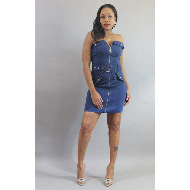 Pretty in Denim - LeAmore Boutique