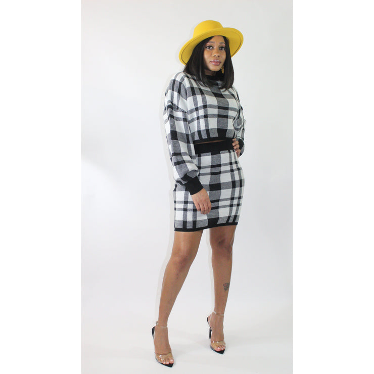 Checkmate - LeAmore Boutique