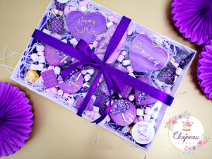 Best Wishes Gift Box | Free UK Delivery