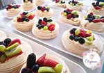Fruity Pavlovas