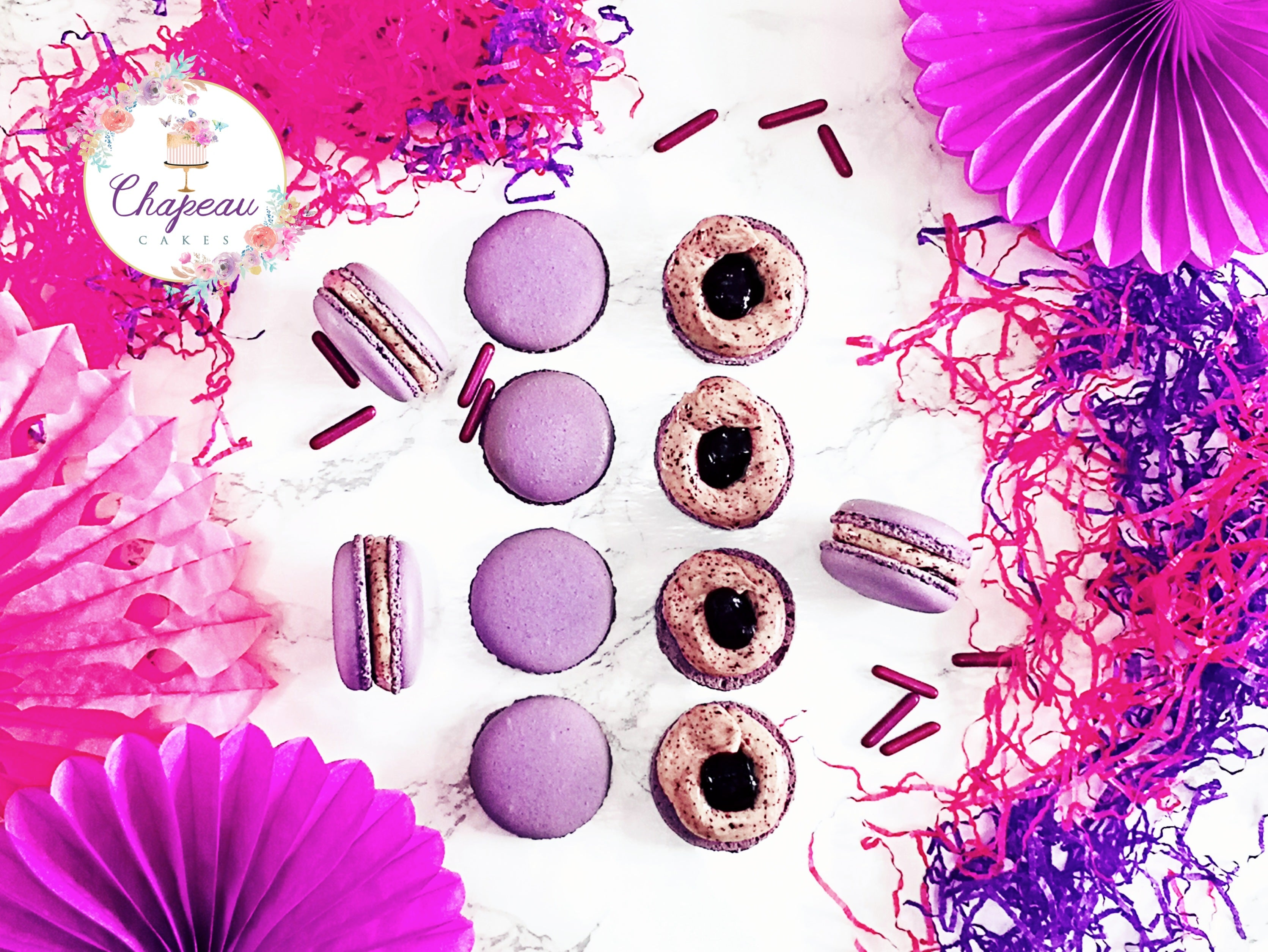 Delicious French Macarons | Free UK Delivery
