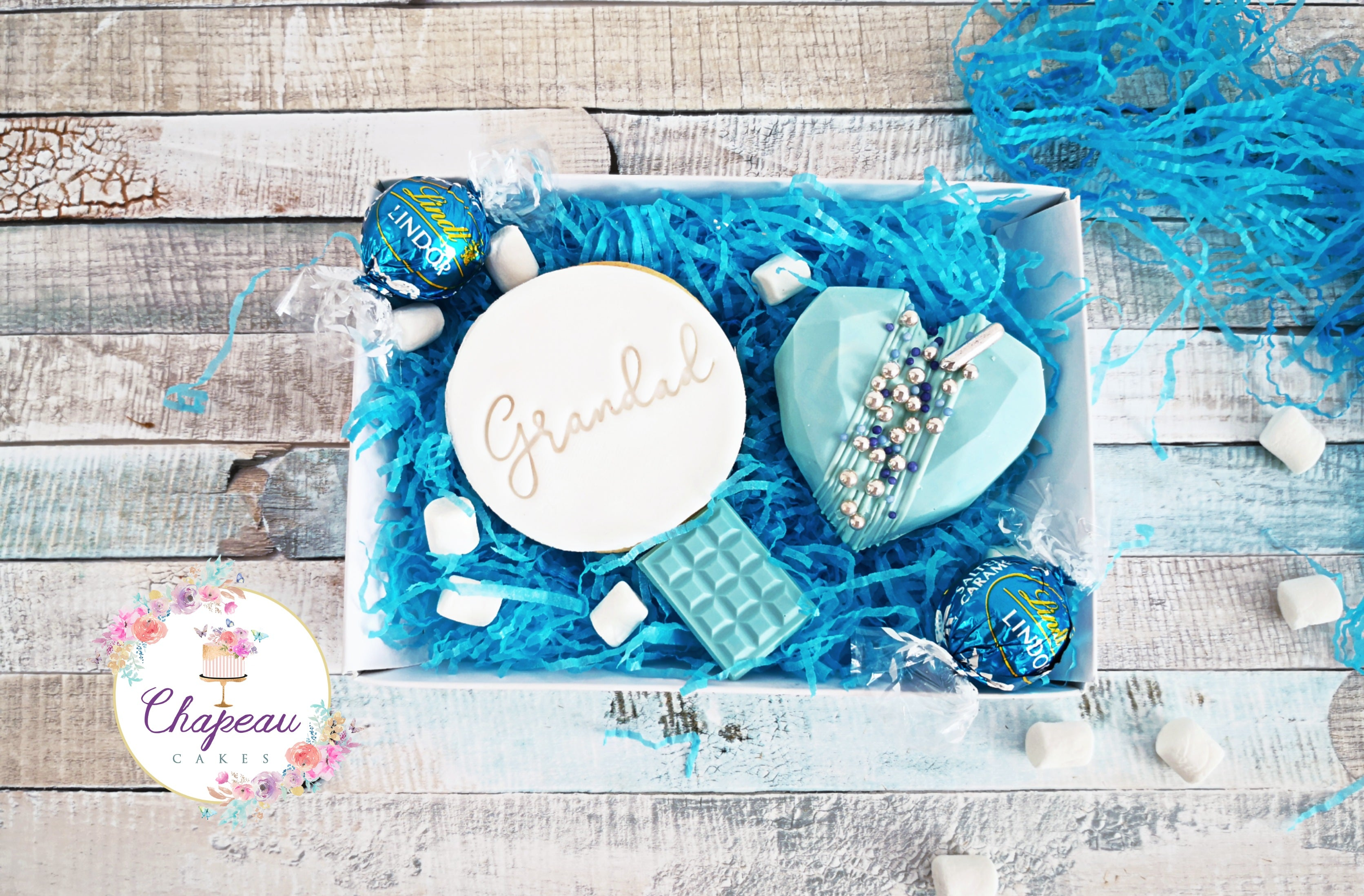 Family Occasions Gift Box | Free UK Delivery
