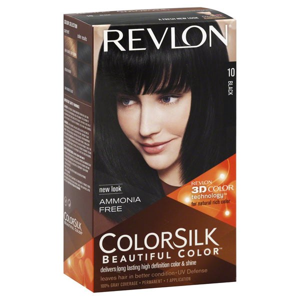 Revlon Hair Color $4.42+tax = $5.00