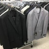 MEN'S SUITS (SMART FIT SUITS) ROYAL BLUE
