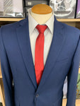 MEN'S SUITS (SLIM FIT SUITS) NAVY