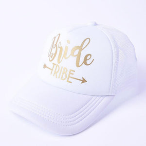Bride Tribe Bella Hat
