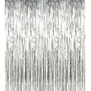 Blingy Assets Wall Curtain