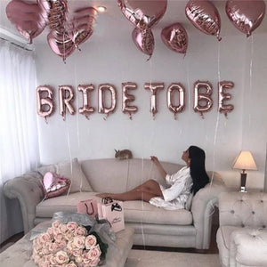 Blingy Bride to Be Banner